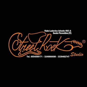 Streetrock Music Academy